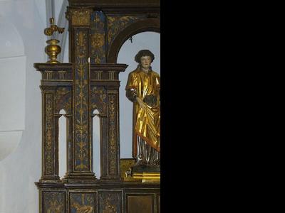 Renaissance Altar 2
