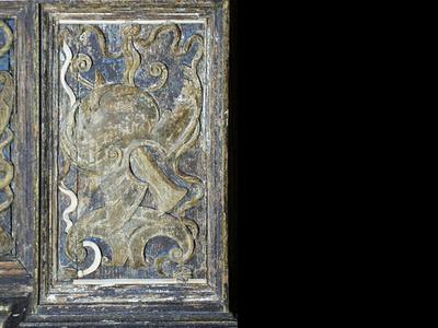 Renaissance Altar 6