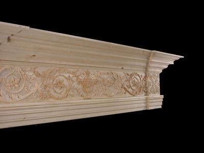 "Tabernacle frame for ""Sixtine Madonna"" by Raffael copy 1060279"