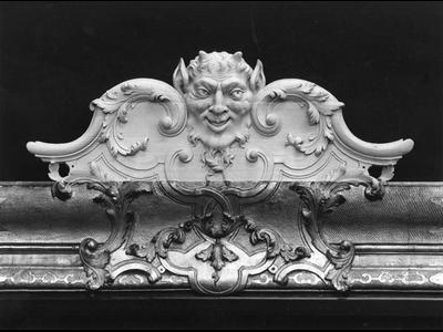 Effner Gallery Frames 1730 - 1740