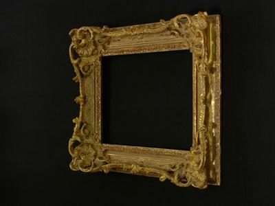 Regance frame 2