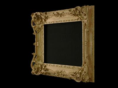 regency frame 1