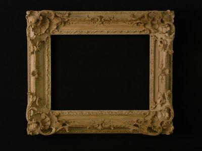 regency frame 4