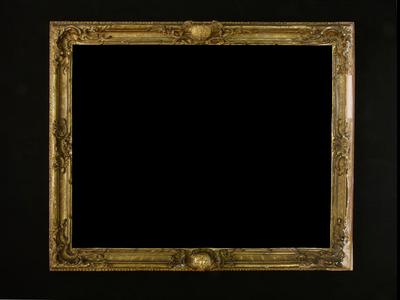 Dresden frame Original 1