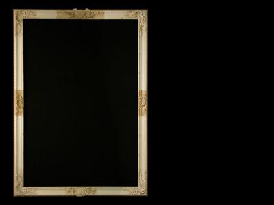 Dresden Rokoko frame 1