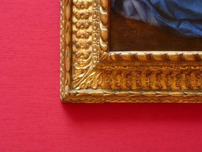 italian Renaissance frame 5