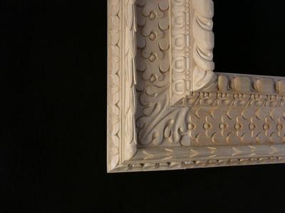 italian frame restoration