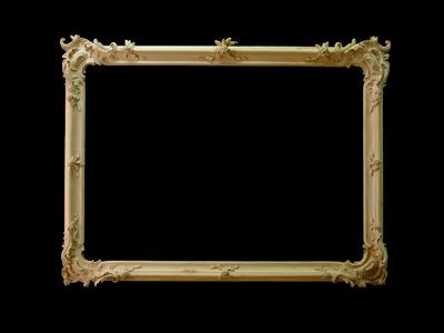 frame restoration Ignaz Günther