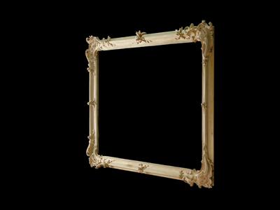 frame restoration Ignaz Günther copy