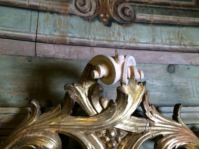Restoration Margravial Opera Bayreuth 748