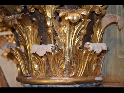 Restoration Margravial Opera Bayreuth 5123